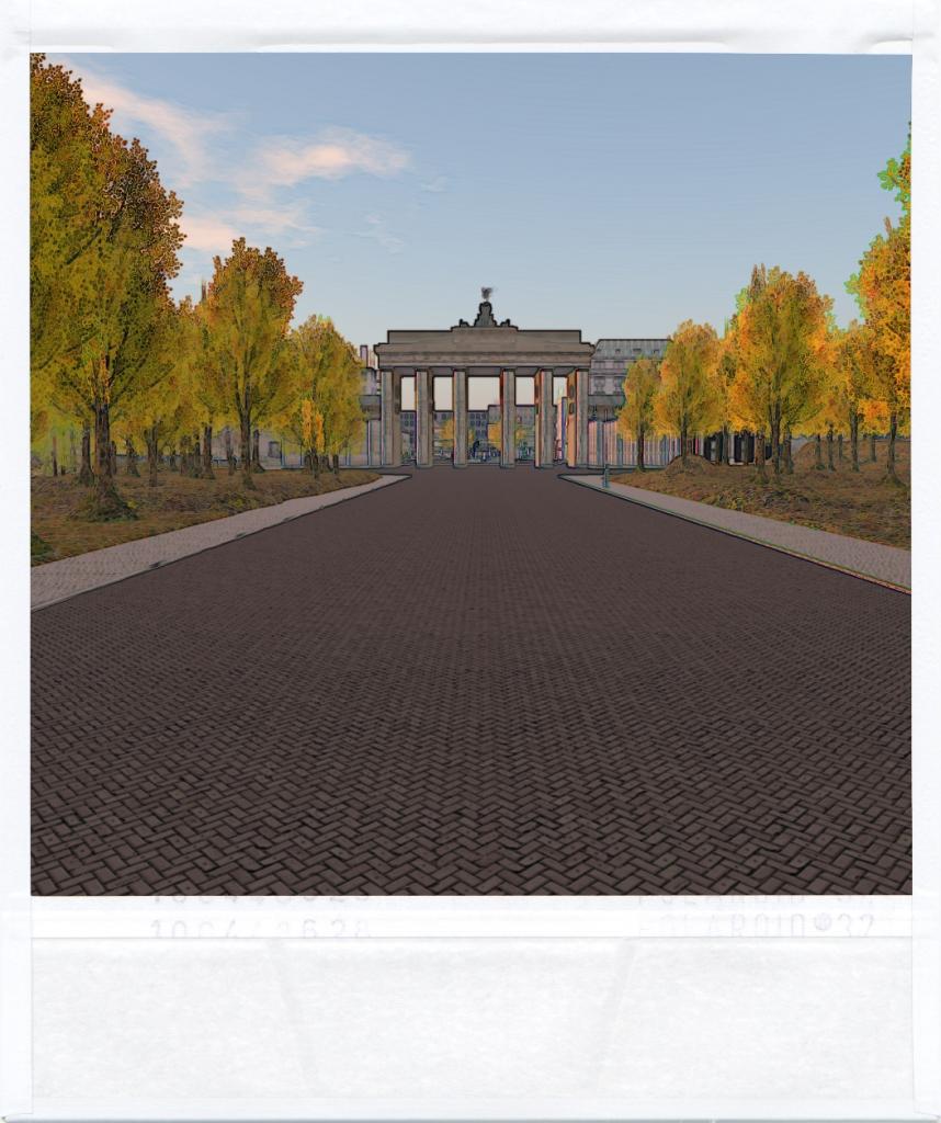 berlins copy