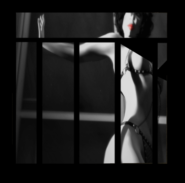 'Grey' - Hillany Scofield