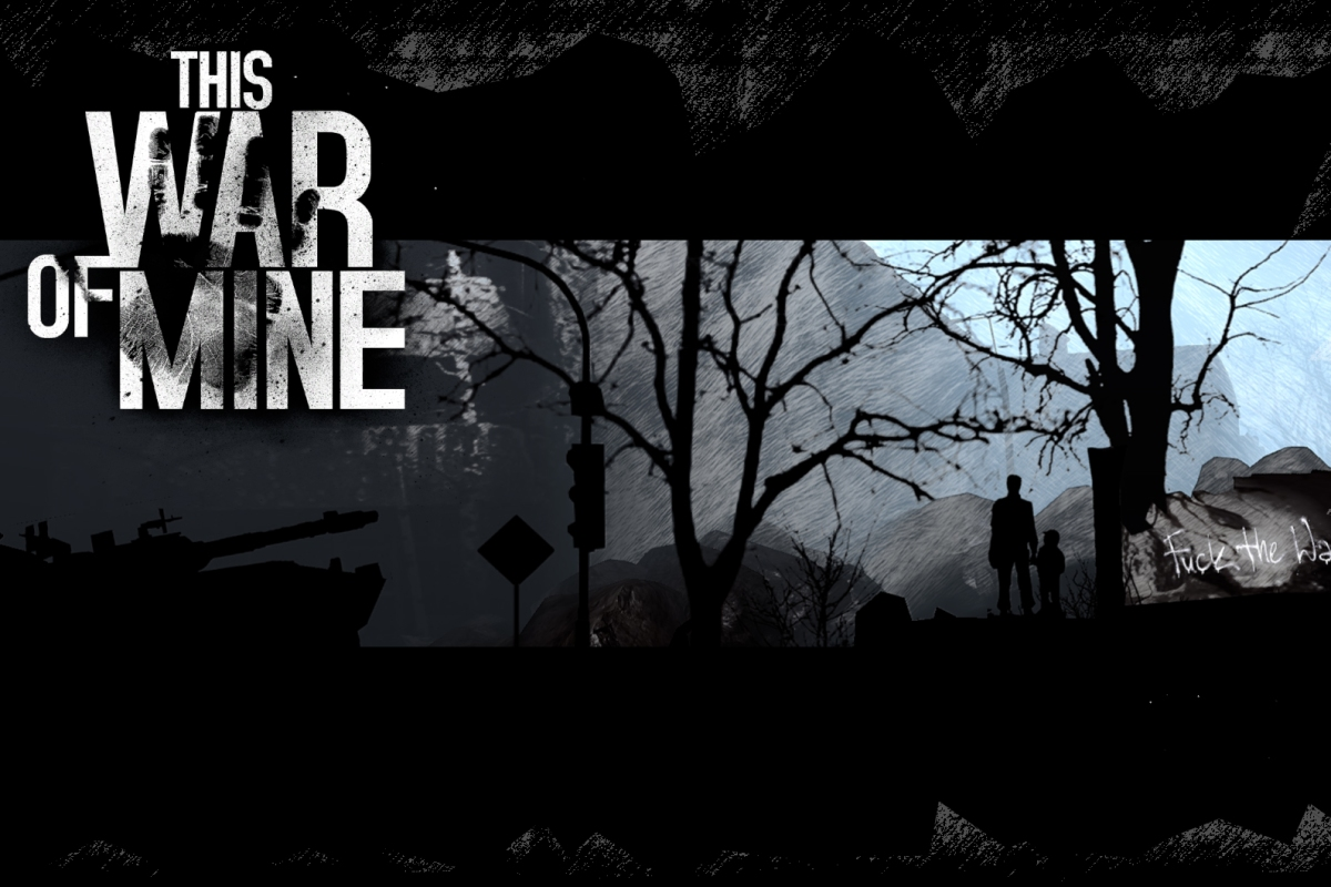 This war of mine - can't make it work - GeForce Forums