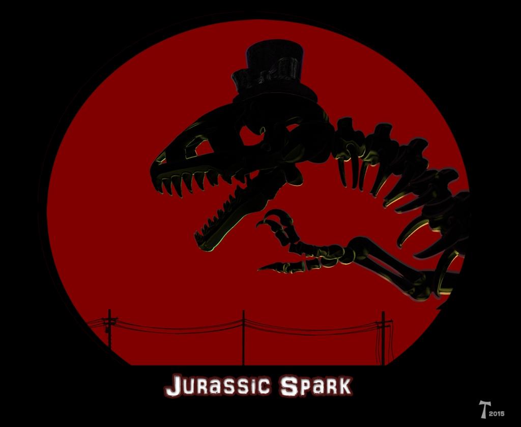 Jurrasic-Spark-1