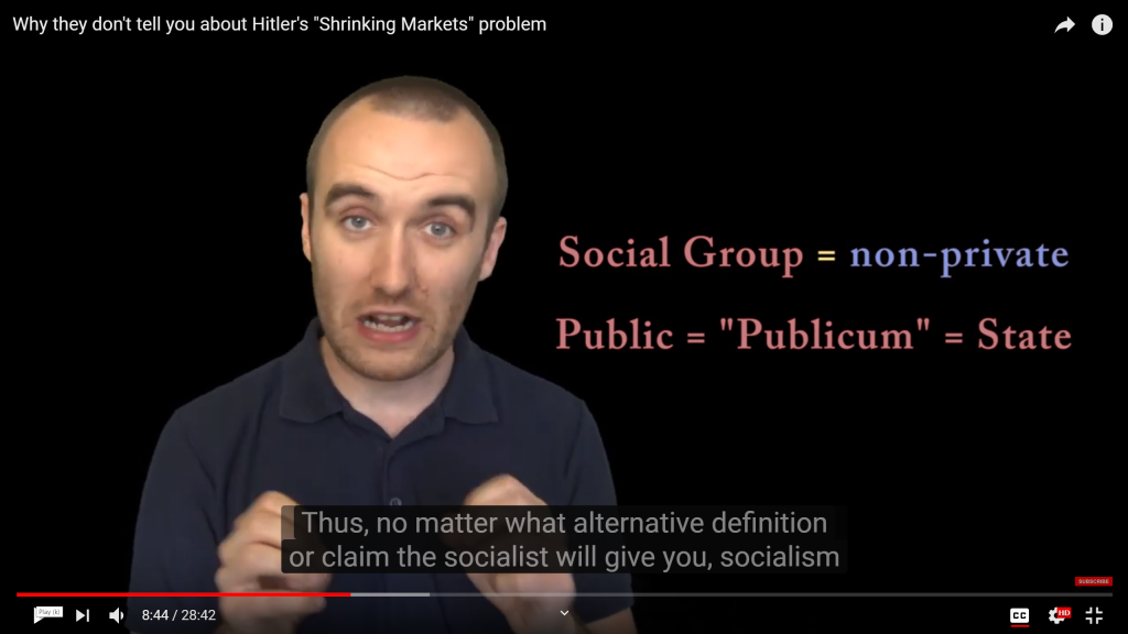 Screenshot - 7_9_2019 , 10_50_35 AM (1) Why they don't tell you about Hitler's _Shrinking Markets_ problem - YouTube - Opera